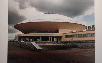 Виставка світлин «СССР» Фредеріка Шобена