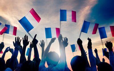 Інтенсивний курс французької мови