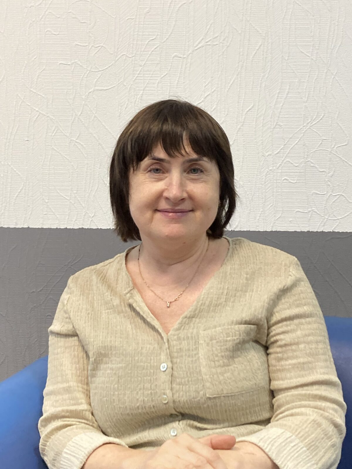 Наталія Бикова