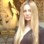 Ольга Просьолкова